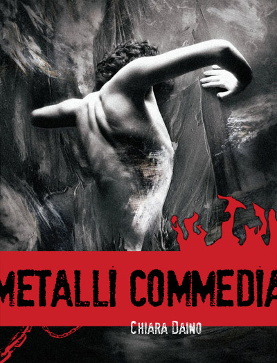 METALLI COMMEDIA 01